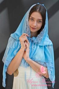 Вера 1110 (голубой)