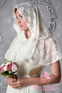 донской платок, ниспадающие платки неспадающие платки, светлый праздник, православие, православная молодежь, Израиль, храм, церковь, платок на крестины, крещение, венчание, венчальный платок, венчальная фата