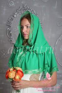 Вера 1103 (зеленый)