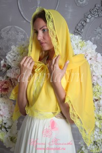 Вера 1103 (желтый)