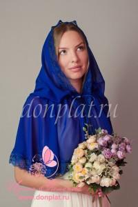 Вера 1110 (синий)