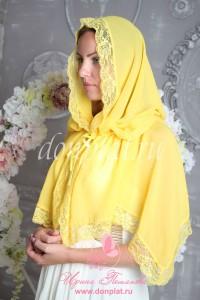Вера 1110 (желтый)