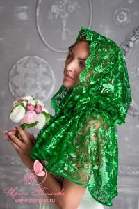Любовь 3129 (зеленый)